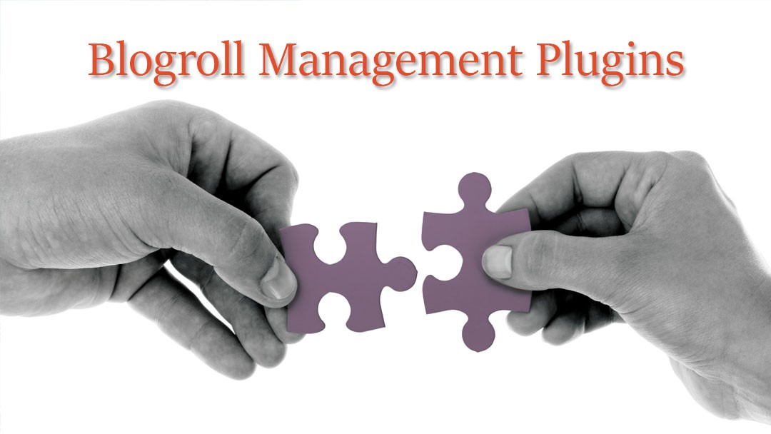 5 Blogroll Management Plugins for WordPress