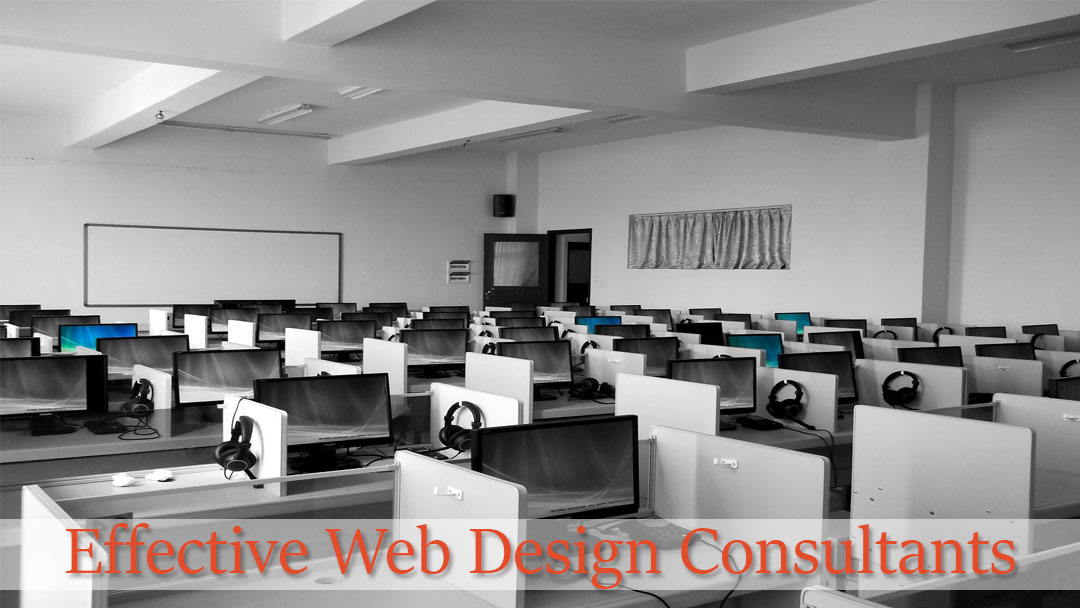 The Secret To Finding Effective Web Design Consultants