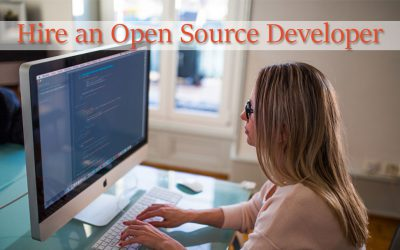 Why to Hire an Open Source Developer?