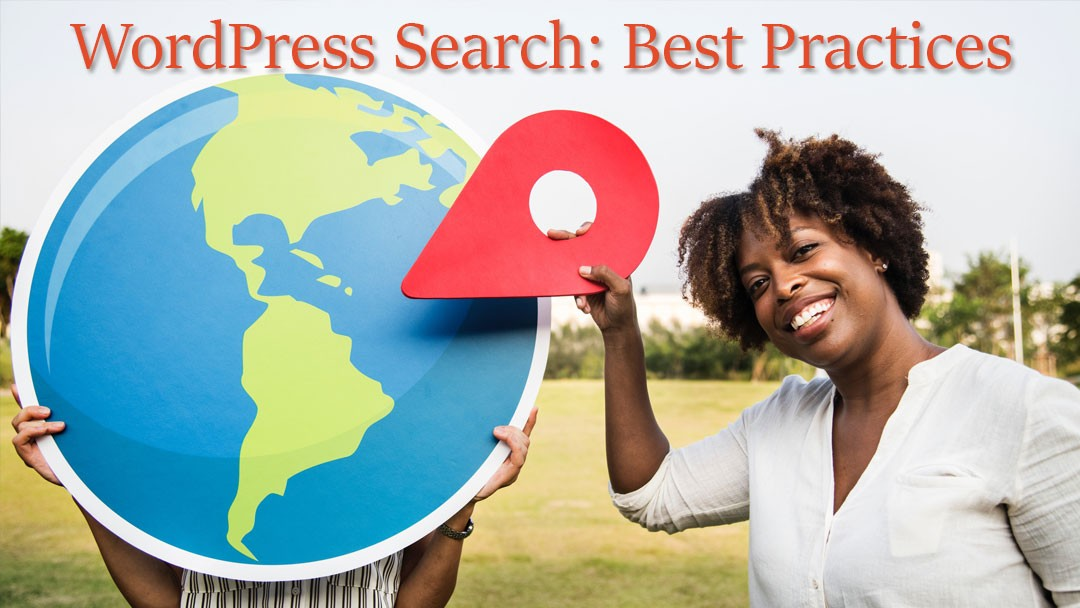 WordPress Search: Best Practices