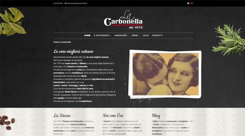 wordpress site examples